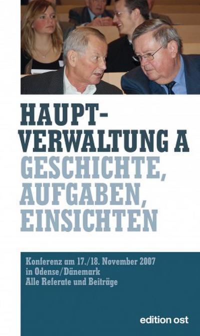 Schramm, Eichner: Hauptverw. A