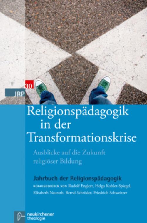 Jahrbuch der Religionspädagogik (JRP) Religionspädagogik in der Transformat ...