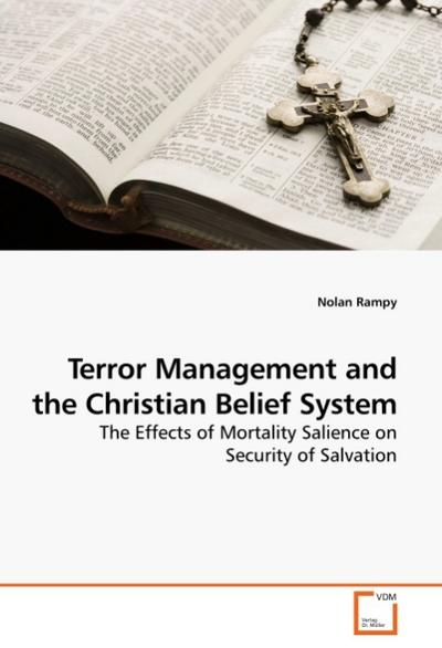 Terror Management and the Christian Belief System