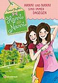Hanni und Nanni, Band 01; Hanni und Nanni sind immer dagegen; Deutsch
