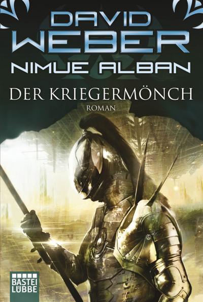 Nimue Alban 12: Der Kriegermönch