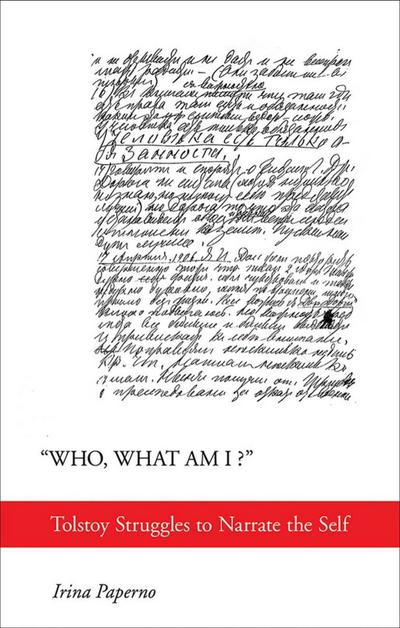 """""""Who, What Am I?"""""""