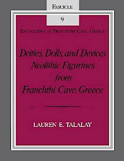 Deities, Dolls, and Devices