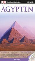 Vis-à-Vis Ägypten; Vis-à-Vis; Deutsch; über 1000 farb. Fotos, zahlr. Zeichn., Grundrisspl.