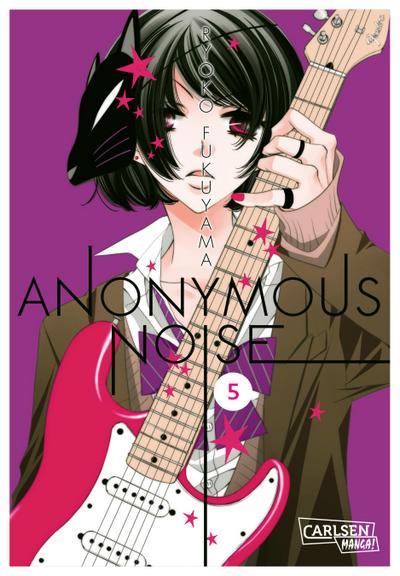 Anonymous Noise 5