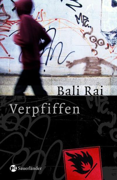 Verpfiffen - Sauerländer Düsseldorf - Gebundene Ausgabe, Deutsch, Bali Rai, ,