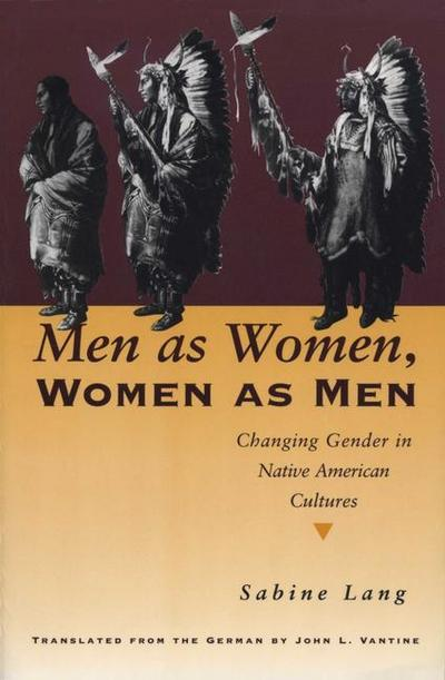 Men as Women, Women as Men