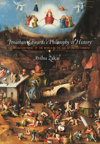Jonathan Edwards's Philosophy of History