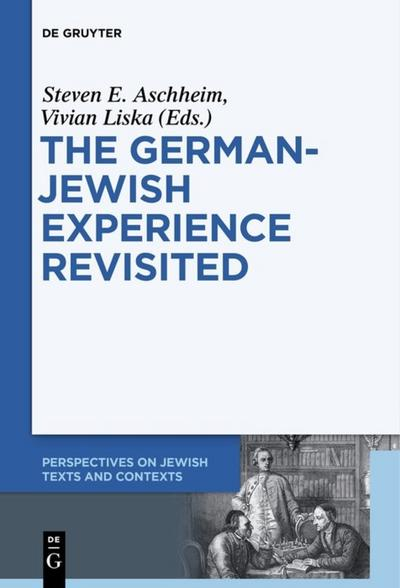 German-Jewish Experience Revisited