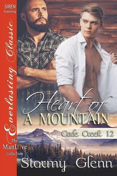 HEART OF A MOUNTAIN CADE CREEK