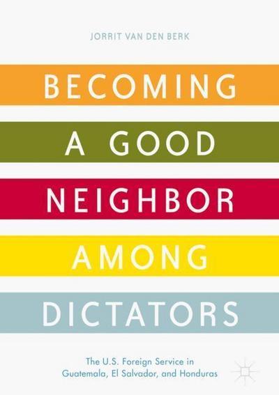 Becoming a Good Neighbor among Dictators