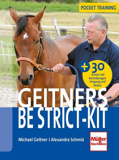Geitners Be strict-Kit