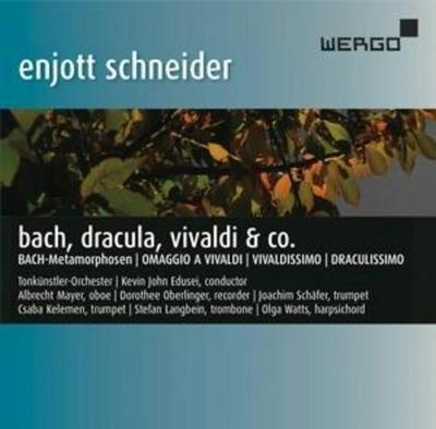 Bach,Dracula,Vivaldi & Co.