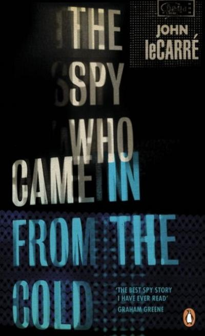 The Spy Who Came From the Cold