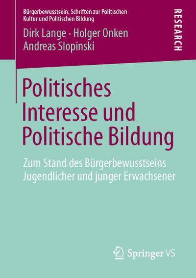 Politisches Interesse und Politische Bildung