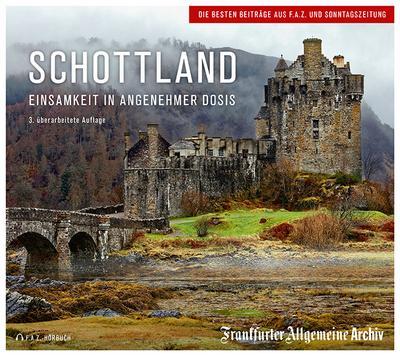 Schottland, 2 Audio-CDs