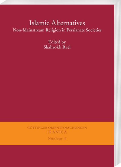 Islamic Alternatives