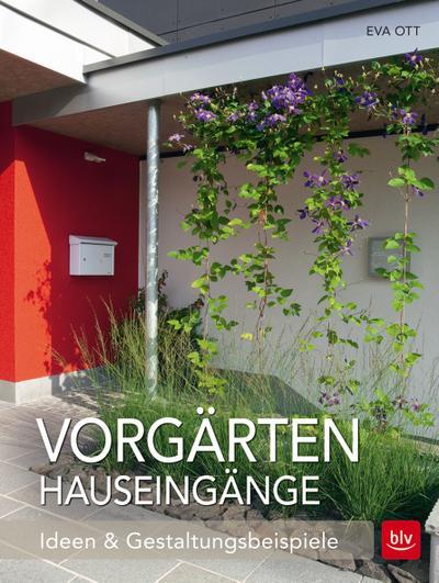 Vorgärten Hauseingänge: Ideen & Gestaltungsbeispiele