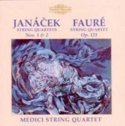 Faure String Quartets