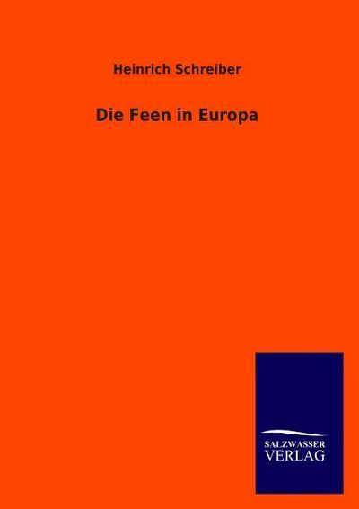 Die Feen in Europa