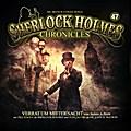 Sherlock Holmes Chronicles 47