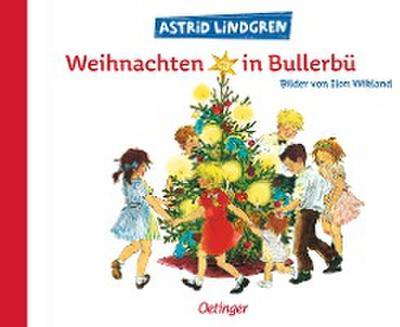 Weihnachten in Bullerbü (Wir Kinder aus Bullerbü)
