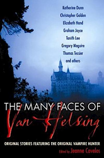 Many Faces of Van Helsing