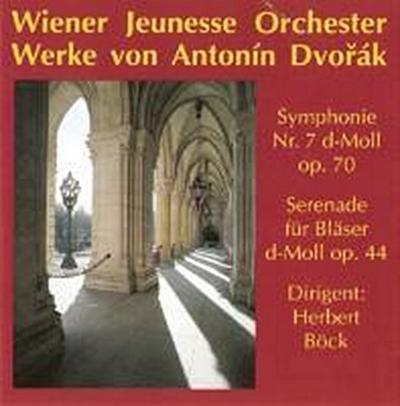 Sinfonie 7/Serenade D-Moll