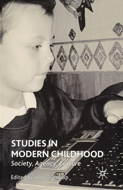 Studies in Modern Childhood