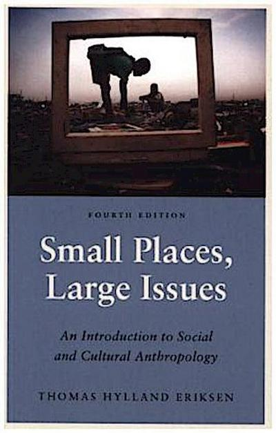 Small Places Large Issues
