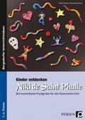 Kinder entdecken Niki de Saint Phalle