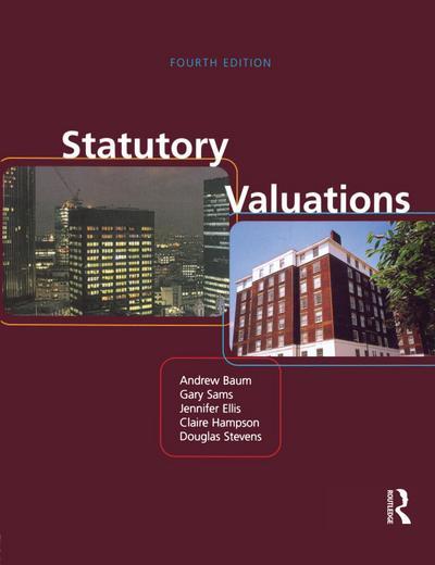 Statutory Valuations