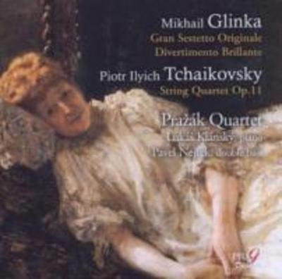 Gran Sestetto/Streichquart.1 op.11