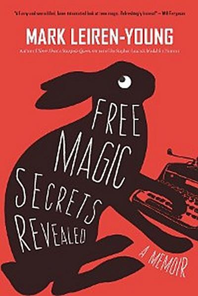 Free Magic Secrets Revealed