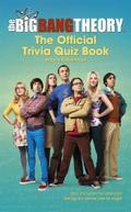 The Big Bang Theory Trivia Quiz Book