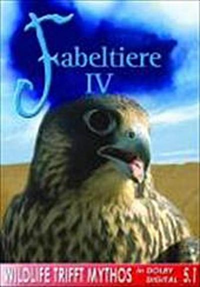 Fabeltiere 4 - Starmedia Home Entertainment - DVD, Deutsch, Uwe Kersken, ,