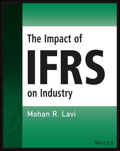 The Impact of IFRS on Industry
