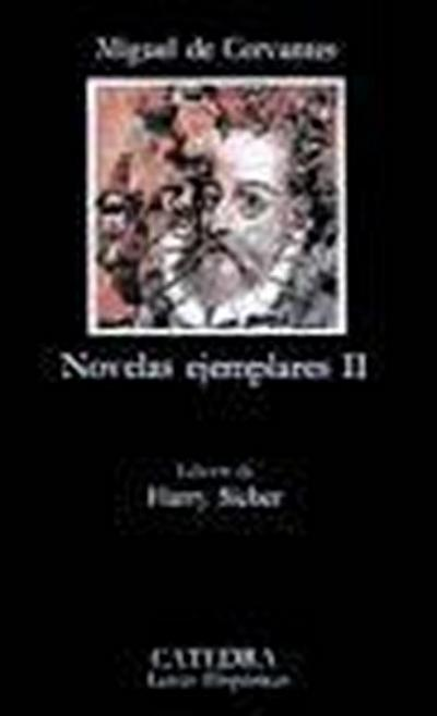 Novelas ejemplares. Tl.2