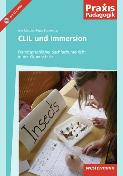 Erfolgsbedingungen für CLIL in der Grundschule