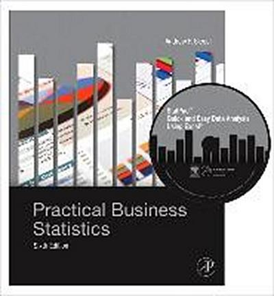 Practical Business Statistics with Statpad