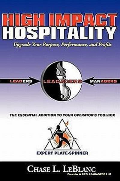 High Impact Hospitality