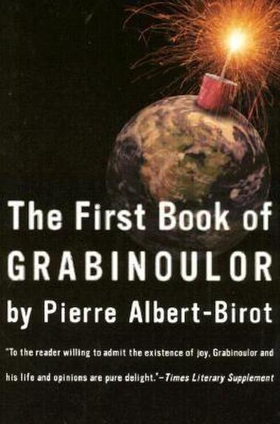 First Book of Grabinoulor