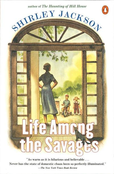 Life among the Savages