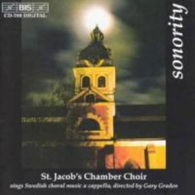 Sonority.Schwed Chormusik