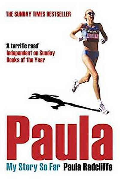 Paula, My Story So Far