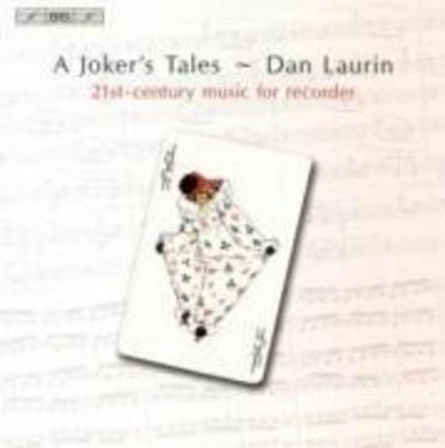 A Joker S Tales