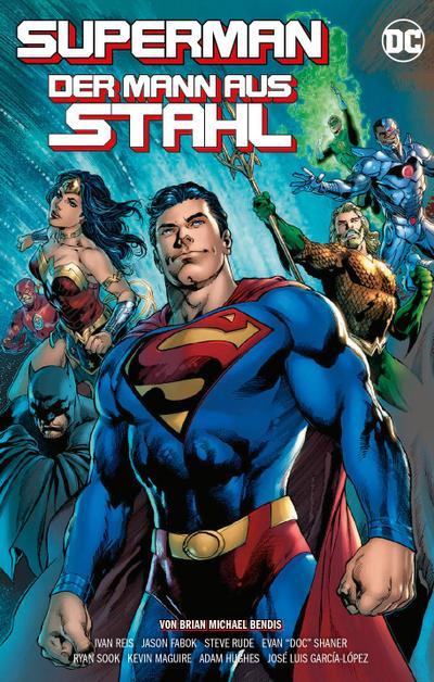 Superman: Der Mann aus Stahl
