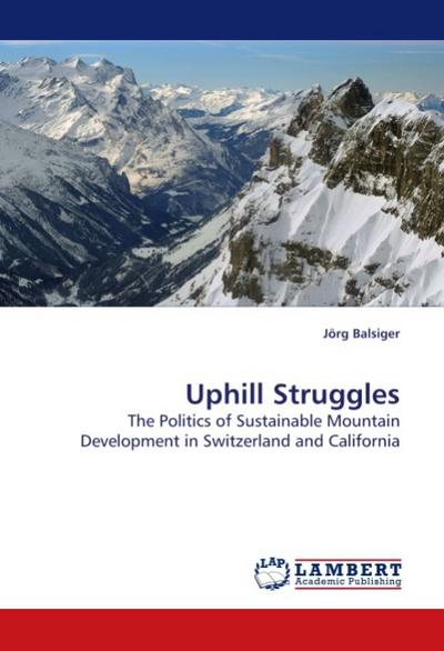 Uphill Struggles