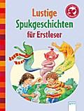 Lustige Spukgeschichten für Erstleser: Der Bücherbär: Kleine Geschichten (Sammelband)