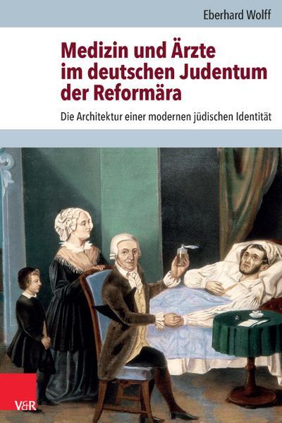 Medizin und Ärzte im deutschen Judentum der Reformära